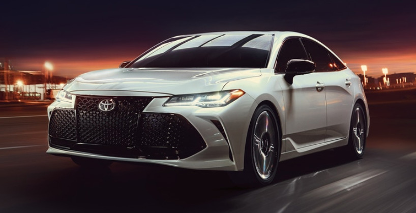 Loyalty Rebate Buy A Toyota